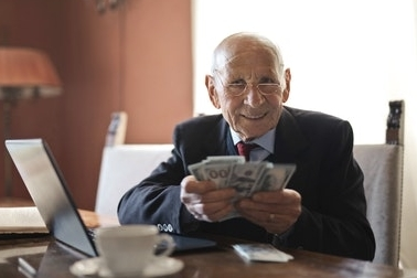 compounding interest pensioenfonds