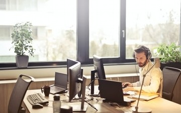 Social selling klantenservice