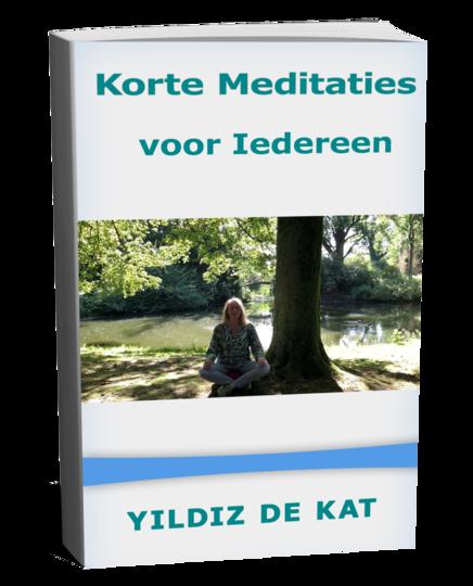 korte meditaties voor iedereen
