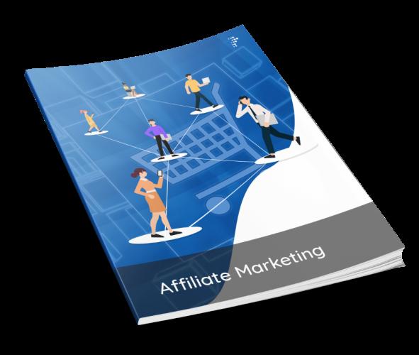 Plug&pay ebook affiliate marketing