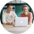 ervaring betaalpagina templates plug&pay