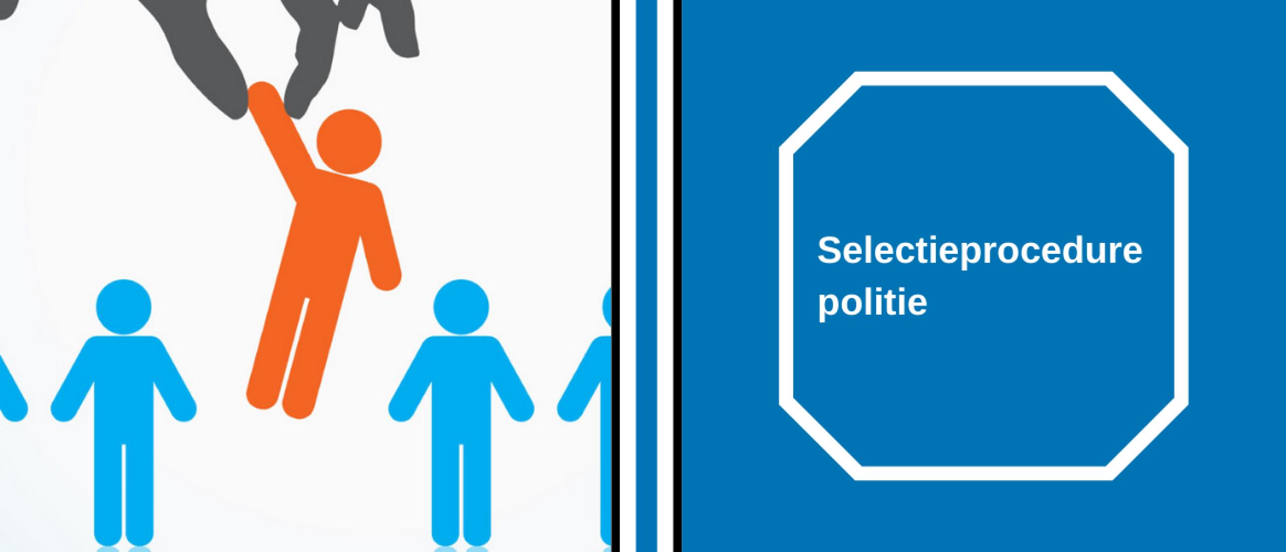 Selectieprocedure politie