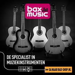 Bax Music | De specialist in Muziekinstrumenten