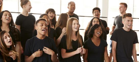 Zangworkshop Meerstemmig Zingen