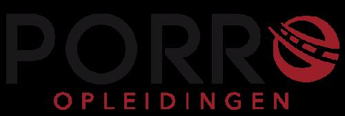 Porro Opleidingen logo