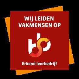 Porro Opleidingen - SBB logo