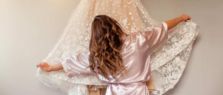 Afvallen voor je bruiloft: dít is het geheim!