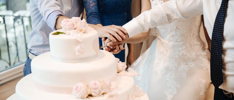 Bruidstaart inspiratie voor 2020