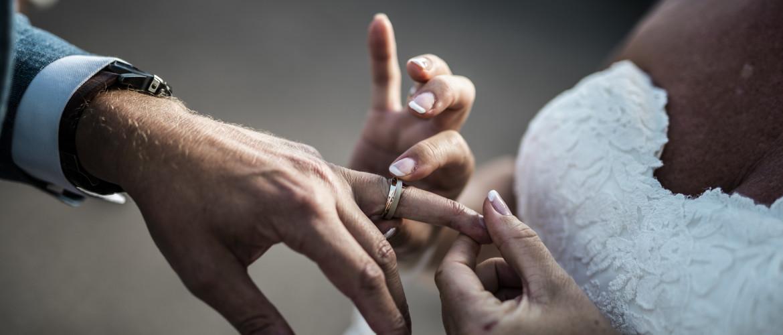 Hoe schrijf je jouw trouwgeloften?