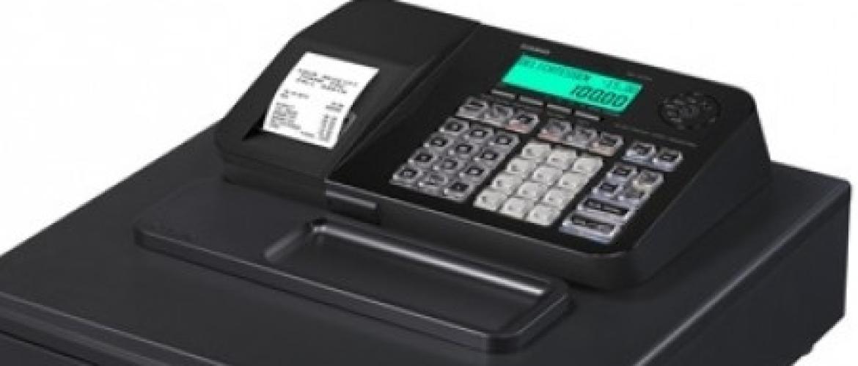 Casio SE-S100 tijd en datum
