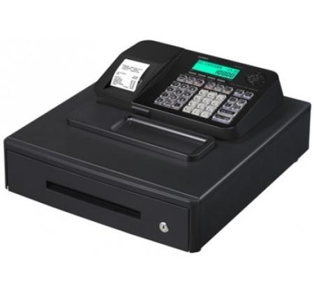 Casio kassa SE-S100 programmeren