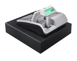 Casio kassa SE-S400 klant