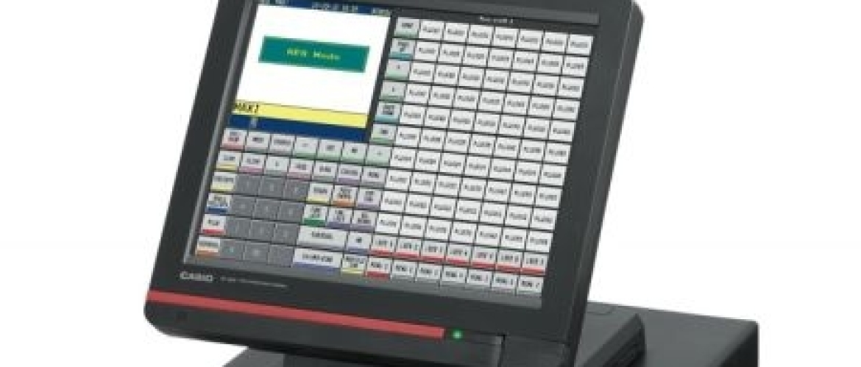 Casio QT artikel programmeren aanpassen