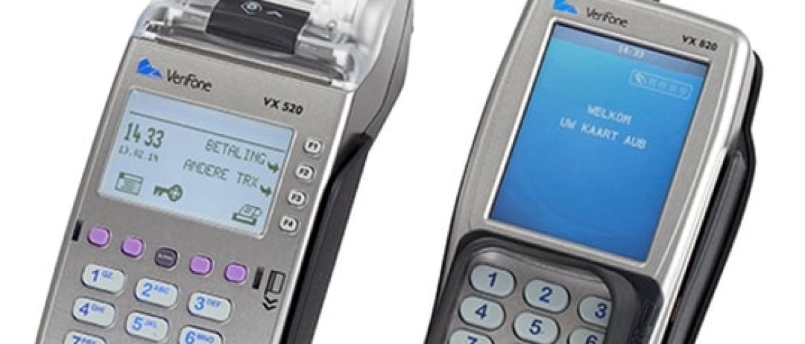 Contact TMS uitvoeren CCV smart