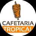 Cafetaria nachtzaak afhaal fastfood kassa