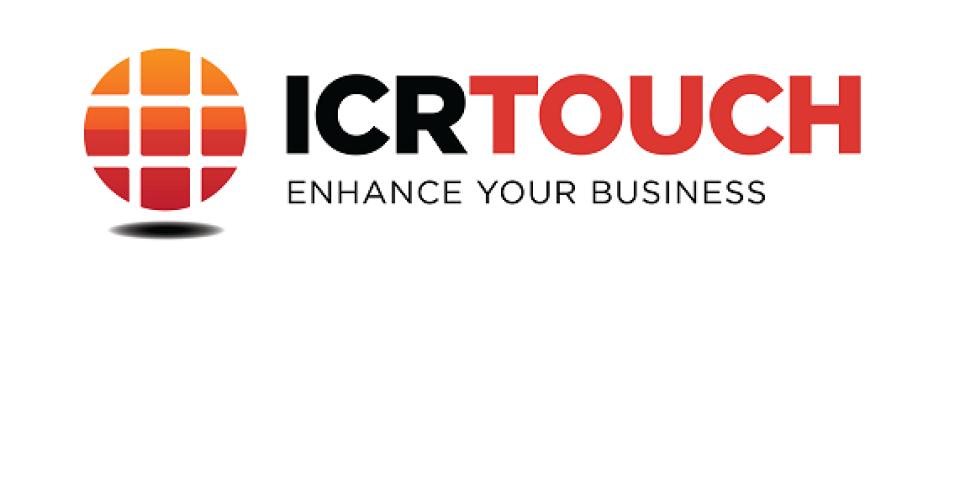 ICRTouch kassa software oplossingen