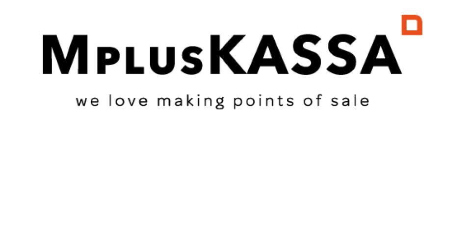 MplusKASSA kassa software meer info