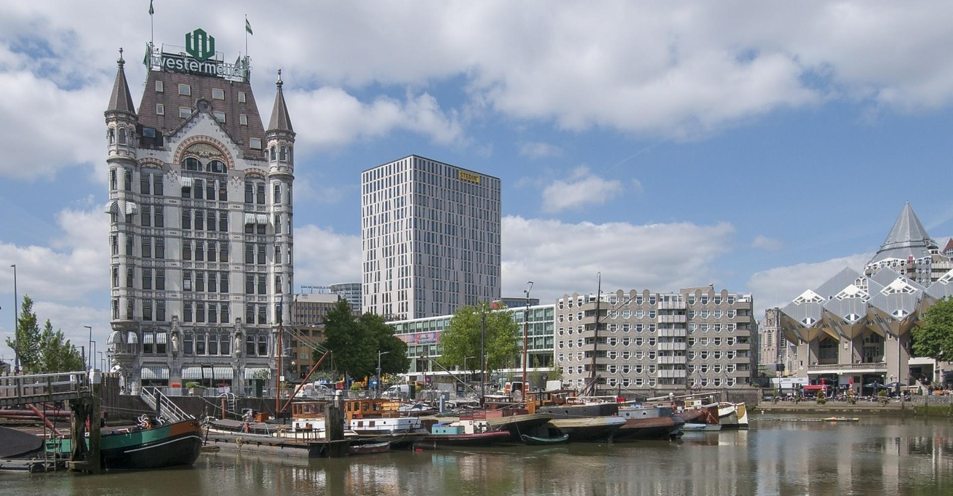 kassa kopen in Rotterdam