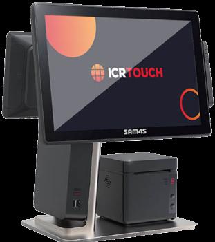 kassasysteem ICRTouch werkt voor ondernemers