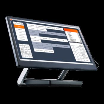 touchscreen-kassasysteem horeca en retail