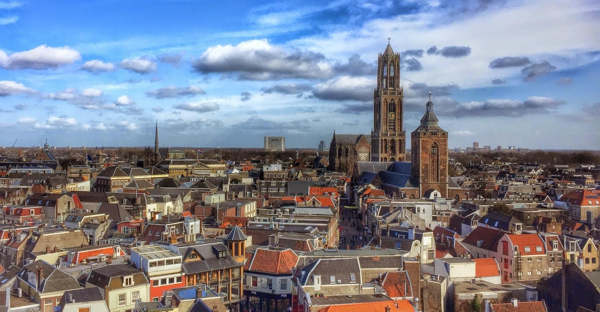 kassasystemen Utrecht Nieuwegein