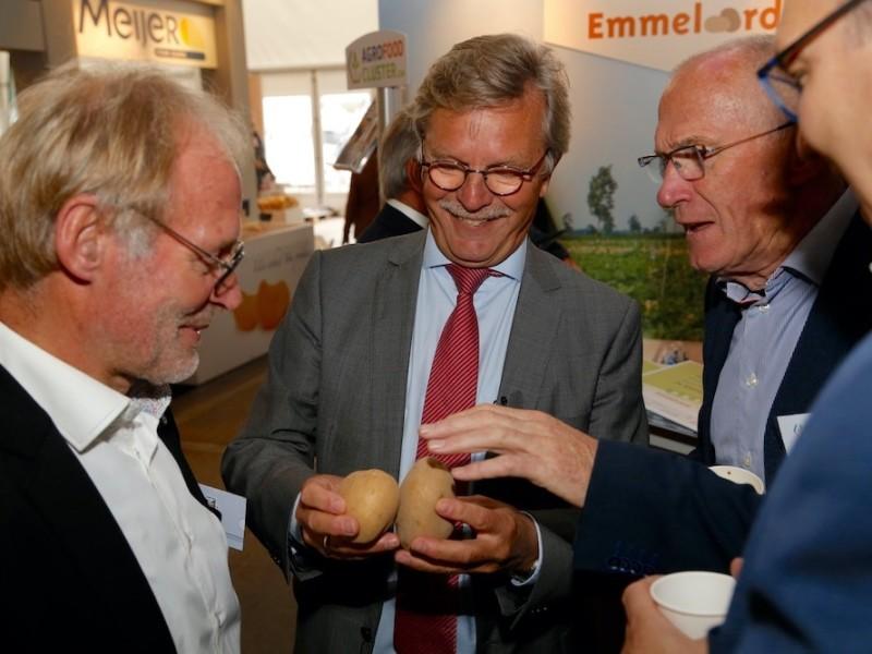 PotatoEurope 2021