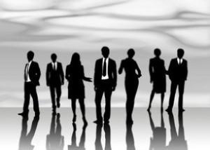 zakenmensen blog