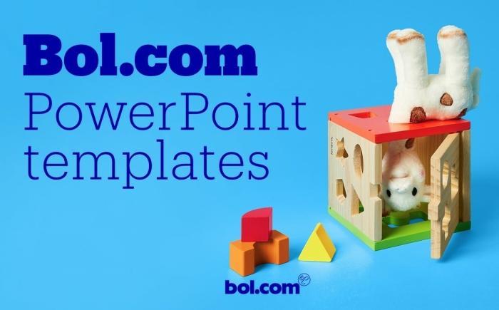 Bol.com - Powerpoint laten maken