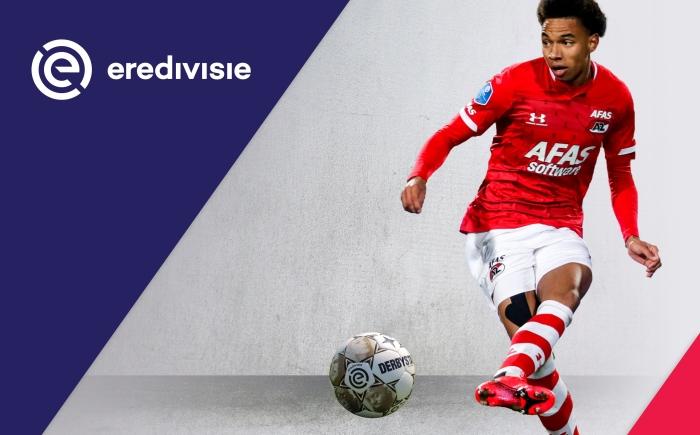 Eredivisie - PowerPoint laten maken