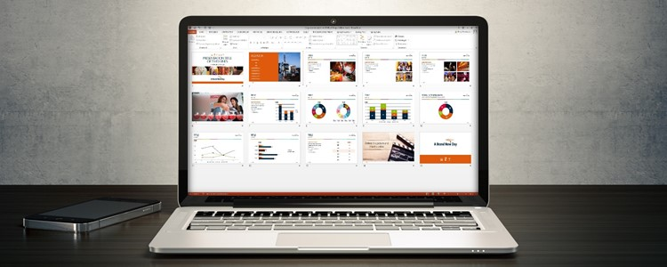 Powerpoint template laten maken powerpoint template a brand new day toneelgroepblik Images