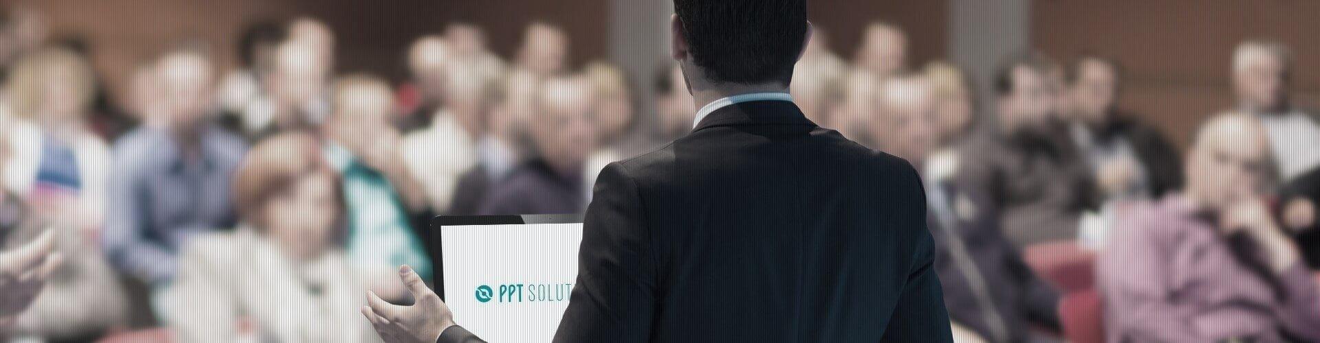 Professionele PowerPoint presentatie