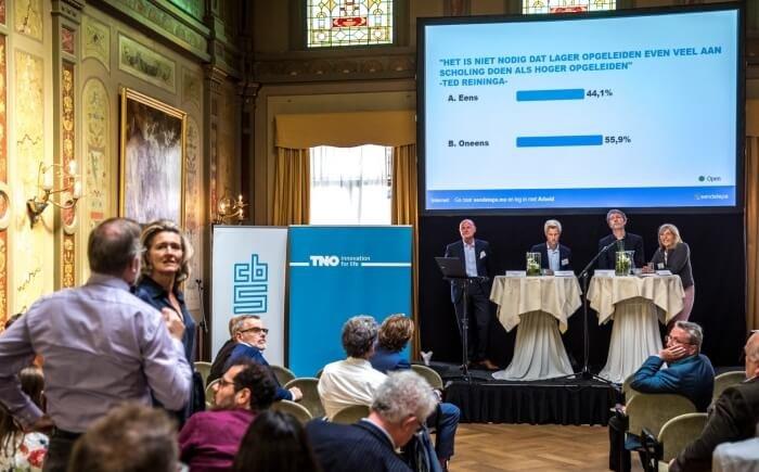Stemmen in PowerPoint - PPT Solutions