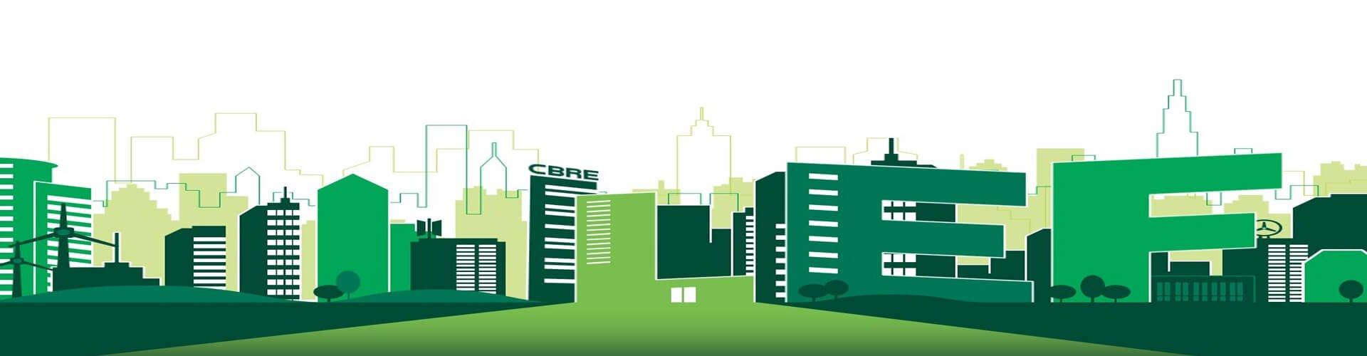 Eventpresentatie CBRE - PPT Solutions