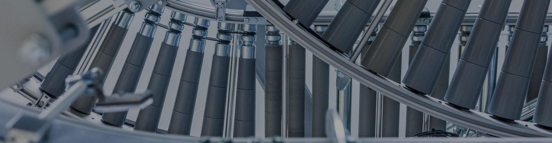 Interactieve Presentatie Easy Conveyors - PPT Solutions