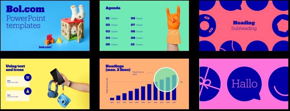 Bol.com PowerPoint