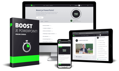 PowerPoint training online kopen