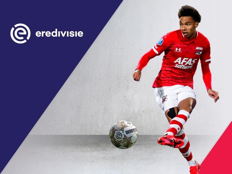 PowerPoint voorbeelden overzicht - Eredivisie