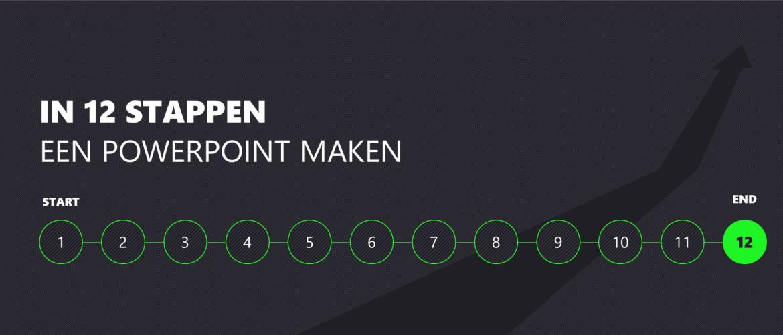 Professionele PowerPoint maken in 12 stappen in 2021!