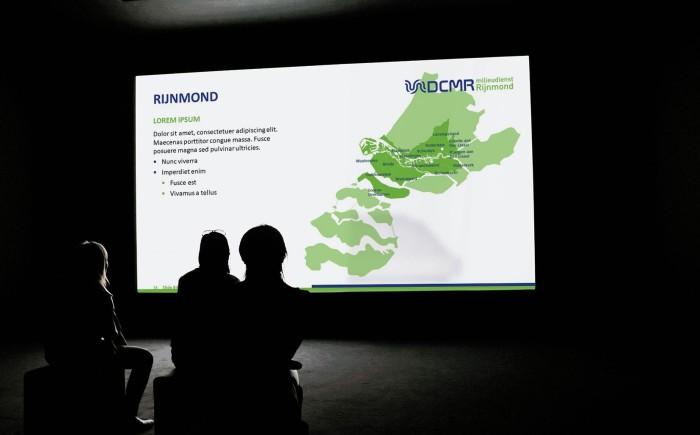 Indruk maken met PowerPoint