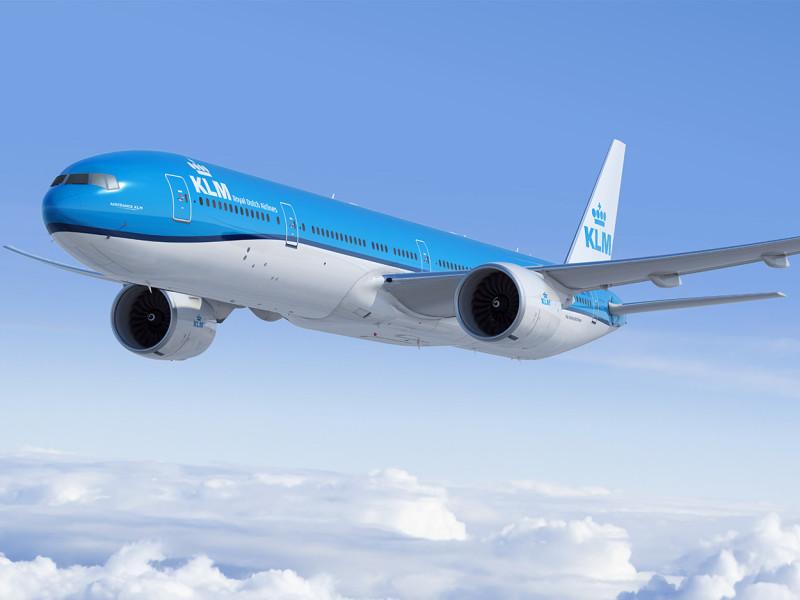 PowerPoint voorbeelden - Airfrance-KLM
