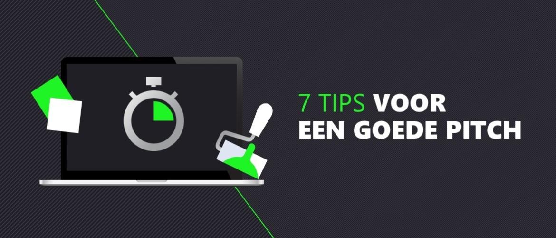 Elevator Pitch maken: tips onderwerpen en voorbeelden