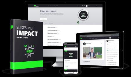 PowerPoint gevorderden training online kopen