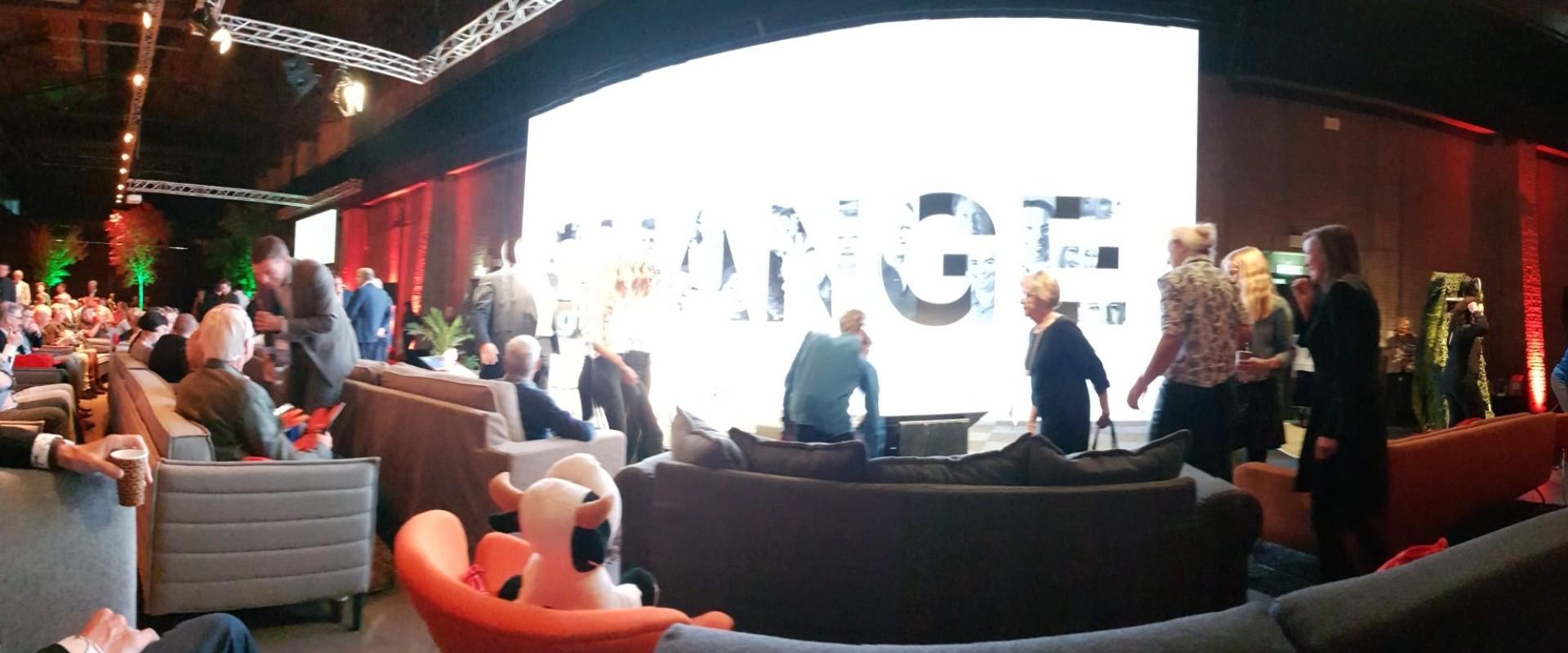 Tedx Veghel – Change!