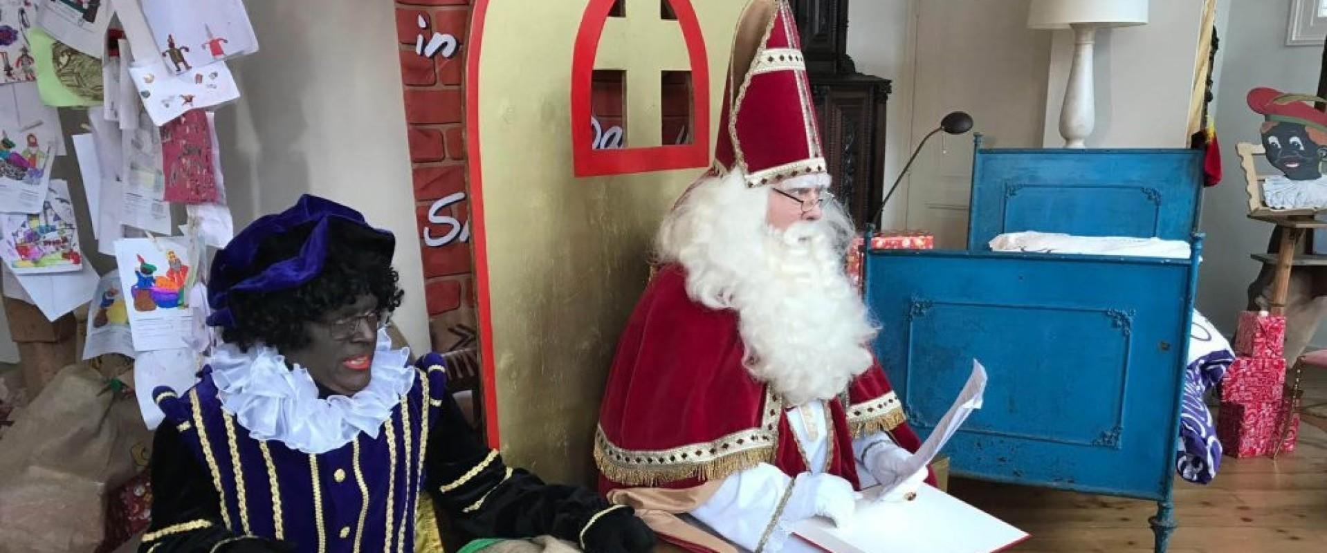 Sinterklaas-flow