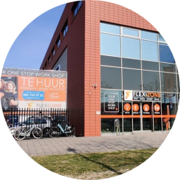 Flexizone Utrecht