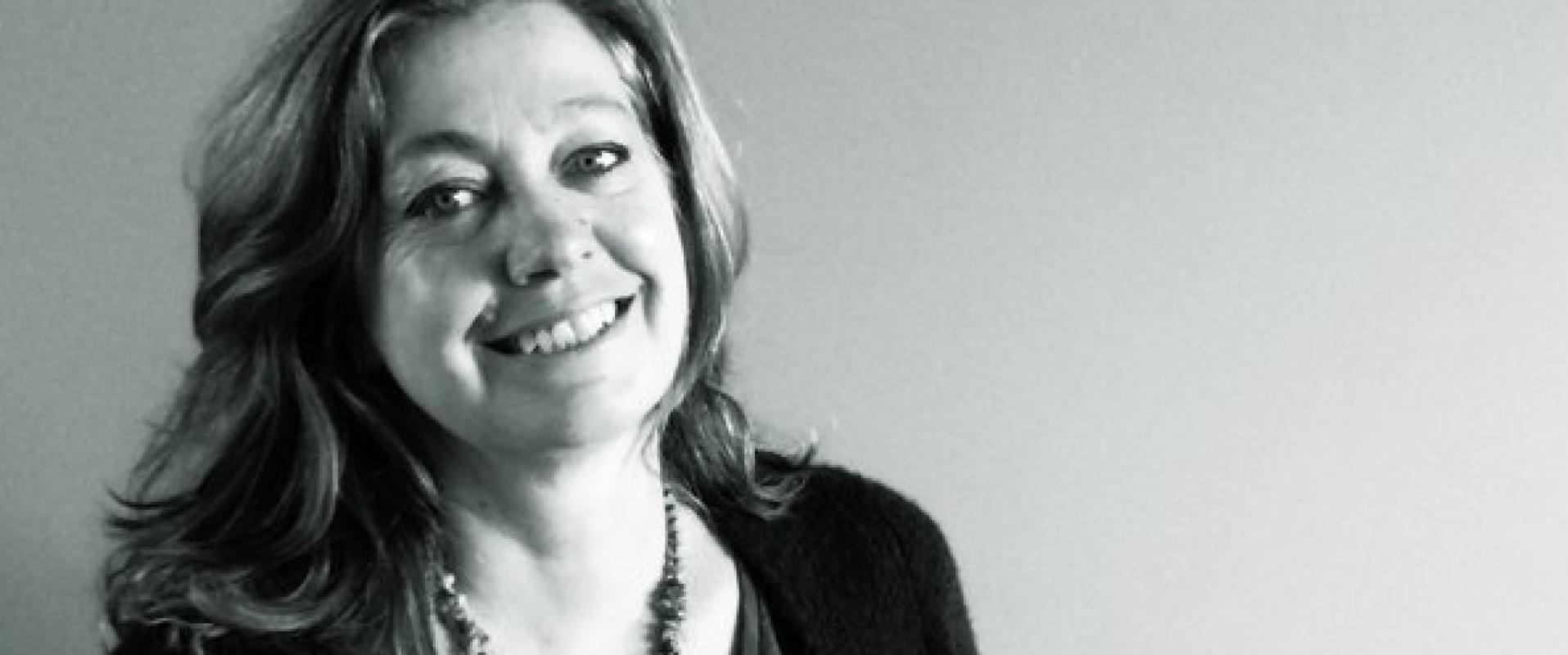 In memoriam Judith Capaan