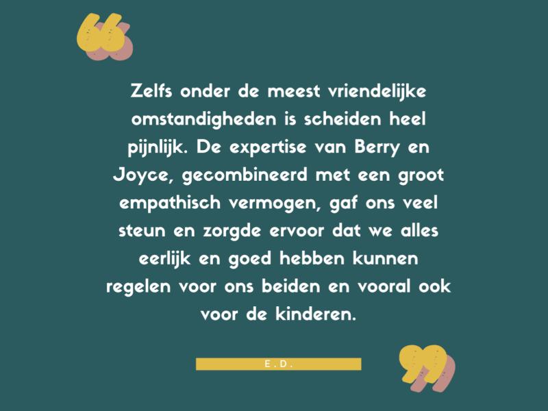 Mediator Breda