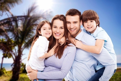 Samengestelde gezinnen coaching Breda