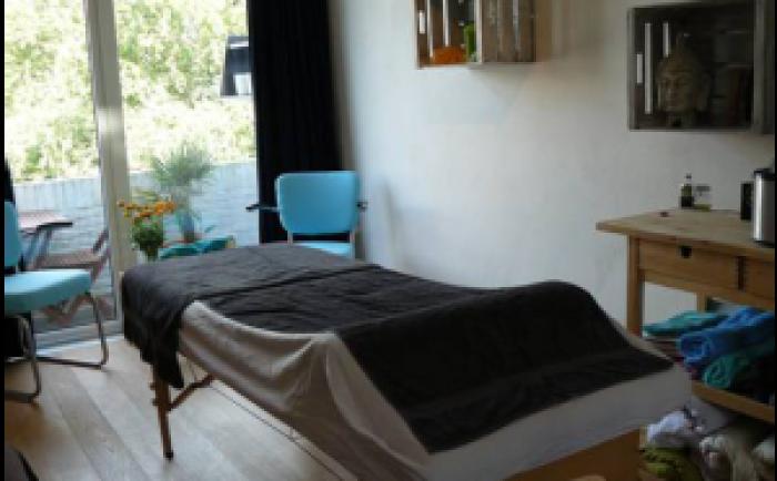 massagepraktijk den haag