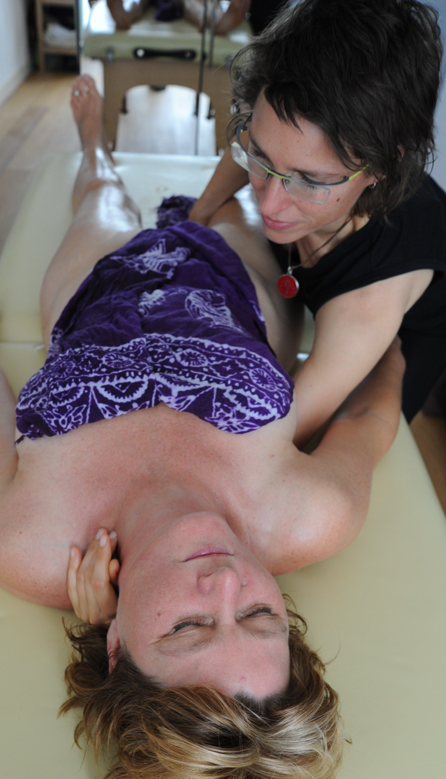Den haag erotic massage